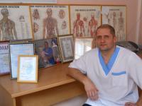 Лікар Бачинський